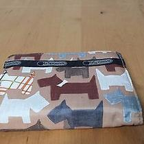 Lesportsac Wallet With Dog Design Photo