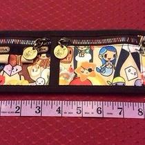 Lesportsac Wrist Wallet Photo