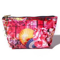 Lesportsac X Mika Ninagawa Small Sloan Cosmetic Mika Umbrellas Pre-Order Japan Photo