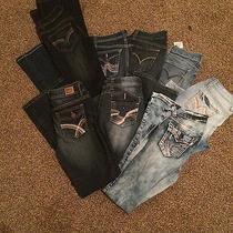 Levi Jeans Size 1 Girls  Photo