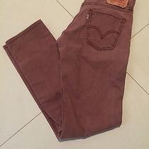 Levi Men Jeans Photo