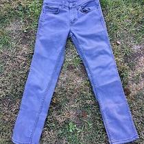Levi's 511 Skinny Jeans Grey Size 31 X 32 Men's Photo