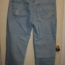 Levi's 550 Men's Jeans Photo
