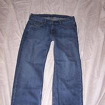 Levi's 550 Relaxed Fit  31x27 Photo