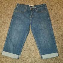 Levis Bermuda Shorts Photo