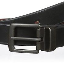 Levi's Boys' 30mm Reversible Beveled Edge Boys Belt Photo