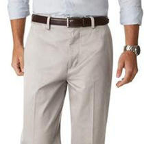 Levi's Dockers 31x34 Pleated Classic Fit Cement  Photo