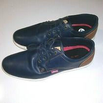 Levi's Men's Shoes Lace Up Sneakers/oxfords Blue Size 13 M Ethan Nappafashion  Photo