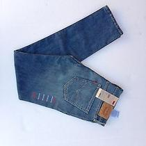 Levi's Mens 508 Regular Taper Fit Jeans Nwt Photo