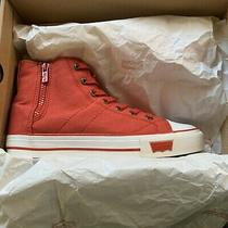 Levis Mens Red Newland Sneaker Size 7 (New) Photo