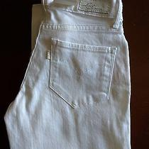 Levi's Modern Bold Curve Straight Jeans Photo