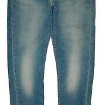 Levi's Premium Lot 510 Skinny Fit Jeans Tagged Size 34 X 34 Blue Nwt New Photo