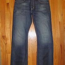 Levi's Silver Tab 32 X 32 Boot Cut Jeans Nice (Photo  2192) Photo