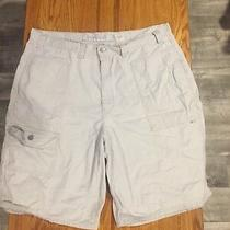 Levis Silvertab Shorts Mens Size 42 in Euc Photo