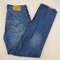 Levi's Womens Denim 511 Slim Fit Style Jeans Size 18 R. 29 X 29 Ships Free Photo