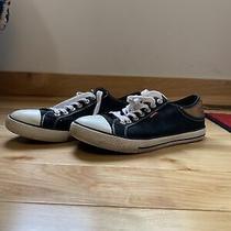 Levi's X Converse Denim All Stars - Mens Size 11 Photo