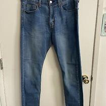 Levi Strauss Jeans Slim 32x30 Photo
