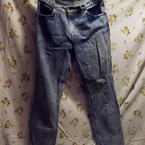 Levi Strauss Men's Jeans Size 36 X 32 Made in Canada  (Pre-Owned) Bonus Photo