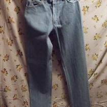 Levi Strauss Men's Jeans Size 36 X 34 Made in Canada  (Pre-Owned) Bonus Photo