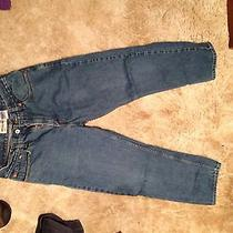 Levis 505 Jeans 3332 Good Condition Gently Worn Photo
