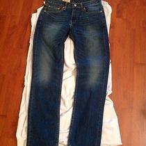 Levis 511 Slim Fit Photo