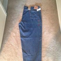 Levis 560 Comfort Fit 52x30 Photo