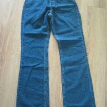 Levis 802 Ladies Bootcut Jeans Size 26 Bnwt Photo