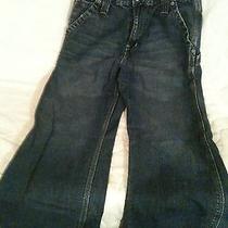 Levis Boys Size 14 Reg Jeans Adjustable Waist Band  Photo