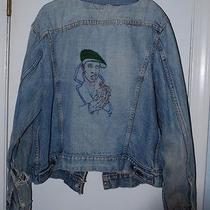 Levis Custom Artison Jacket Small Photo