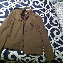 Levis Jacket Size Large Photo