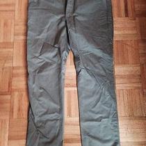Levis Mens Slim Fit Pants Photo