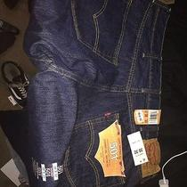 Levis Original Fit 501  Photo