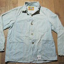 Levis Vintage Clothing Lvc 1917 Sack Coat