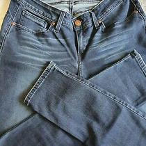 Levis Women Jeans Bold Curve Low Rise Skinny W30 L32 Photo
