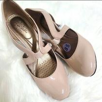 Life Sride Pump Heels Blush Color Size 8.5 Photo