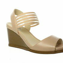 Lifestride Womens Blaze Blush Ankle Strap Heels Size 8 (1440818) Photo