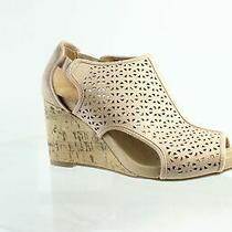 Lifestride Womens Hinx 2 True Blush Microsuede Sandals Size 9.5 (1048485) Photo