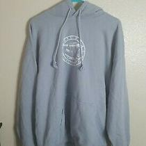 Light Blue Newport Beach California Overisze Christy Hoodie  Photo