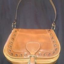Light Brown Western Style Fashion Express Bag Photo