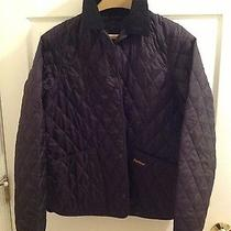 Lightly Used Children's Barbour Liddesdale Xxl Photo