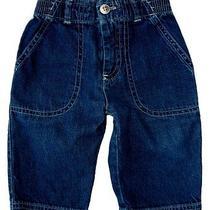 Lightweight Denim Jeans  Baby Gap  Infant Girls Boys Size 3 - 6 Months Mos Photo