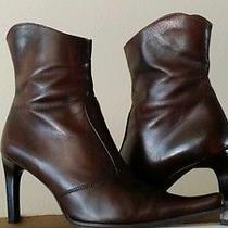 Like New Aldo Boots. 8.5sz Photo