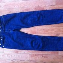 Like New Apc Petit Standard Jeans Sz. 28 a.p.c.  Photo