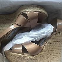 Like-New Authentic Jimmy Choo Phoenix Heels Size 36 Photo