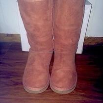 Like New Authentic Uggs Size 7 Photo