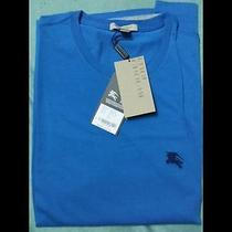 Like New Burberry Shirt Still Have Tag Photo