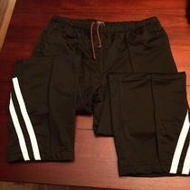 Like New Gap Running Jogging Gym Workout Sweatpants Size Xl Basketball Photo