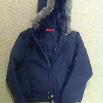 Like-New Puma Winter Jacket Size S Photo