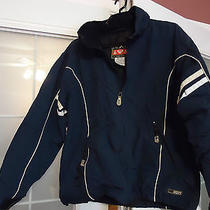 Like New Women's Roxy X-Series Winter Jacket Coat Size  Medium Photo