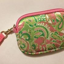 Lilly Pulitzer Camera Case Photo